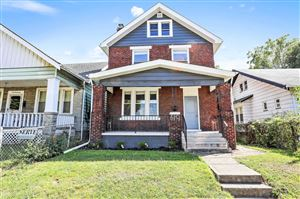 Photo of 619 E 4th Avenue, Columbus, OH 43201 (MLS # 219032762)