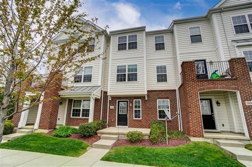 Photo of 5608 Pittsford Drive #905, Westerville, OH 43081 (MLS # 221014762)