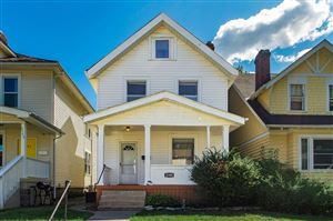 Photo of 2388 Indiana Avenue, Columbus, OH 43202 (MLS # 219032763)