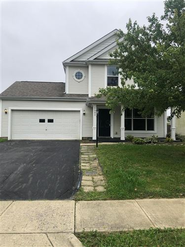 Photo of 1292 Hickory Valley Drive, Blacklick, OH 43004 (MLS # 220031763)