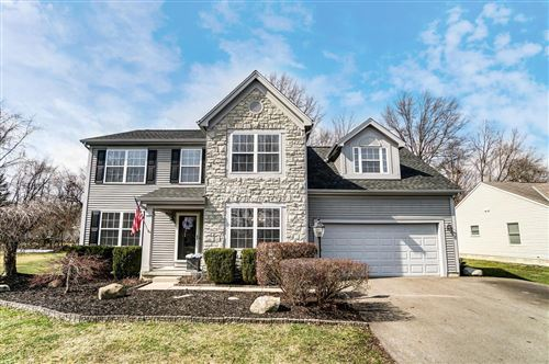 Photo of 6428 Steinbeck Way, Westerville, OH 43082 (MLS # 221006763)