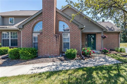 Photo of 6633 Heatherstone Circle, Dublin, OH 43017 (MLS # 220021764)
