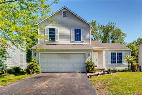 Photo of 8384 Old Ivory Way, Blacklick, OH 43004 (MLS # 220016765)