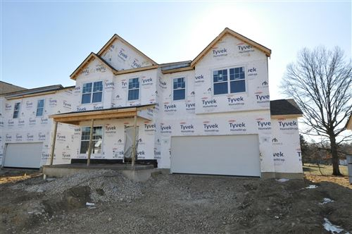 Photo of 5761 Corral Creek Drive #Lot 43, Westerville, OH 43081 (MLS # 221001765)