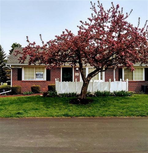 Photo of 4464 Harrods Street, Groveport, OH 43125 (MLS # 221010765)