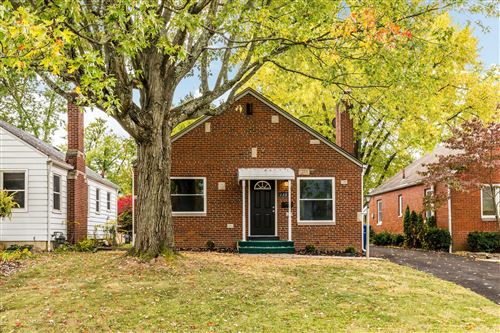 Photo of 133 E Beechwold Boulevard, Columbus, OH 43214 (MLS # 219040766)