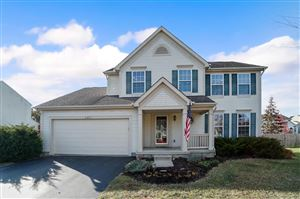 Photo of 4410 Windrow Drive, Grove City, OH 43123 (MLS # 219042766)
