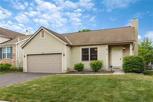 Photo of 811 Riggsby Road, Galloway, OH 43119 (MLS # 220020766)