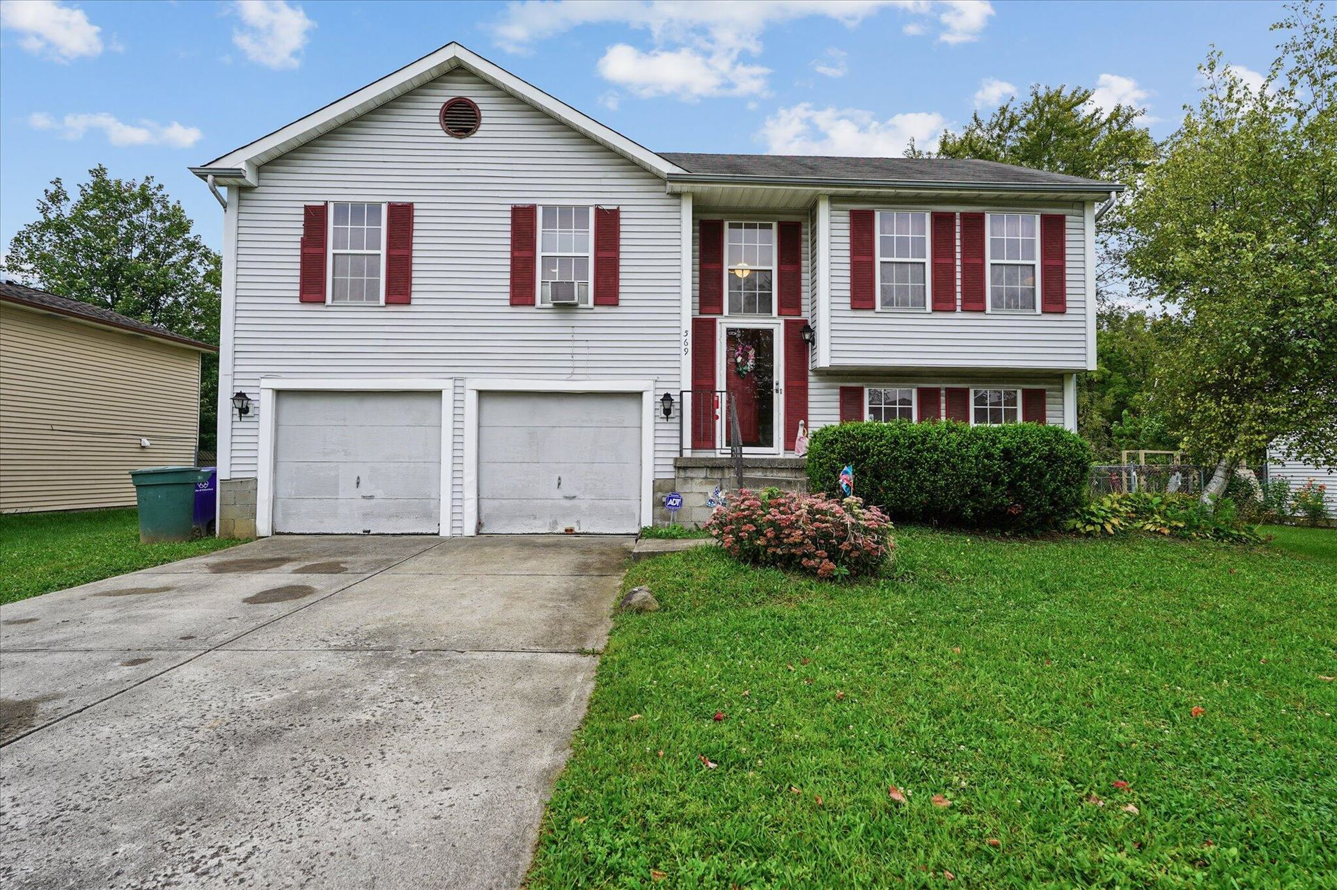 Photo for 4569 Grenville Drive, Columbus, OH 43231 (MLS # 221036768)