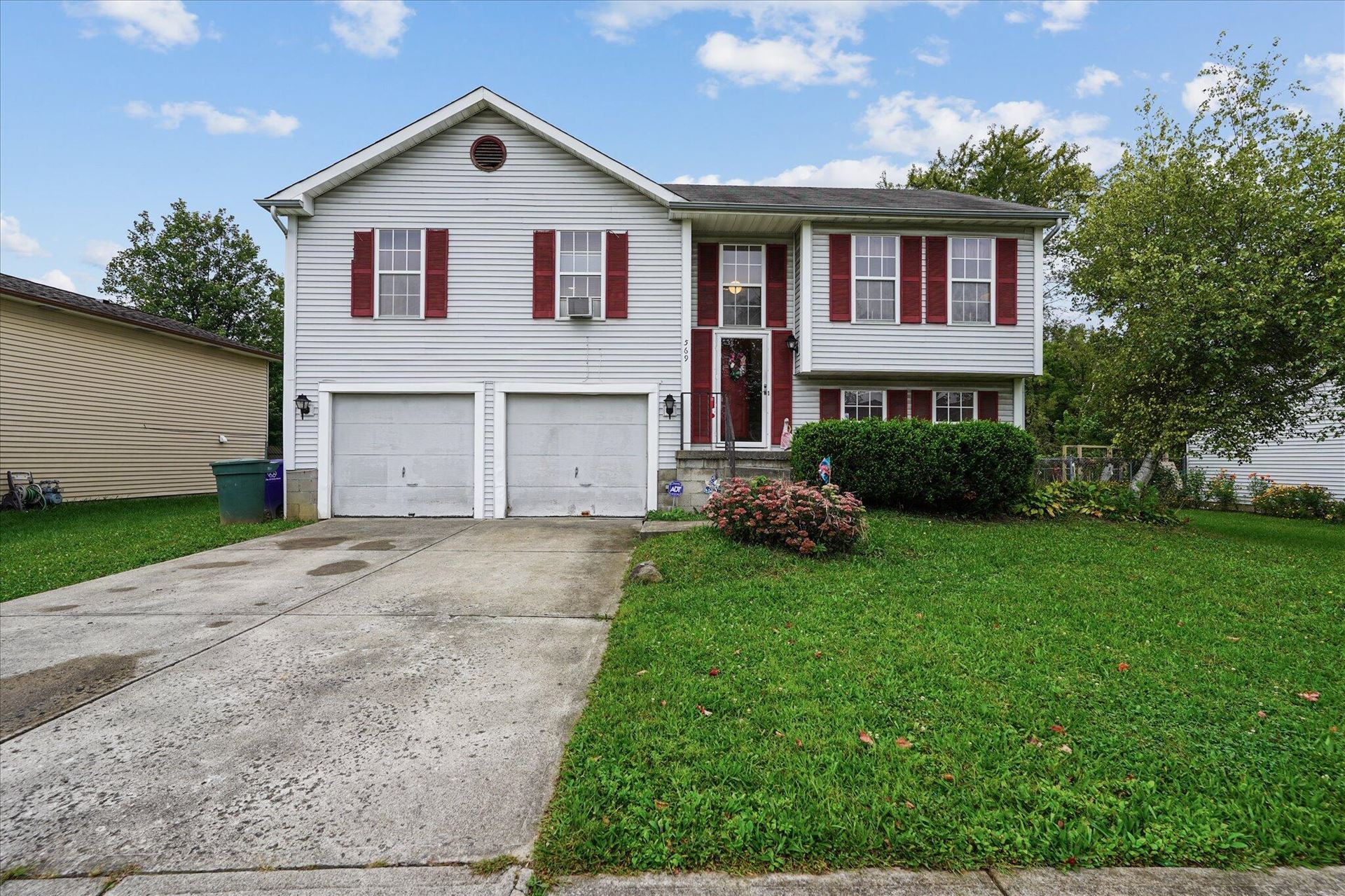 Photo of 4569 Grenville Drive, Columbus, OH 43231 (MLS # 221036768)