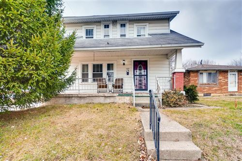 Photo of 1015 Fairwood Avenue, Columbus, OH 43206 (MLS # 220001769)