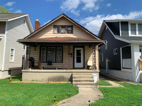 Photo of 1326 Lockbourne Road, Columbus, OH 43206 (MLS # 221011769)