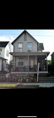 Photo of 561 Stewart Avenue, Columbus, OH 43206 (MLS # 220001770)