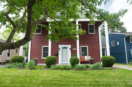 Photo of 113 Chase Road, Columbus, OH 43214 (MLS # 220016770)