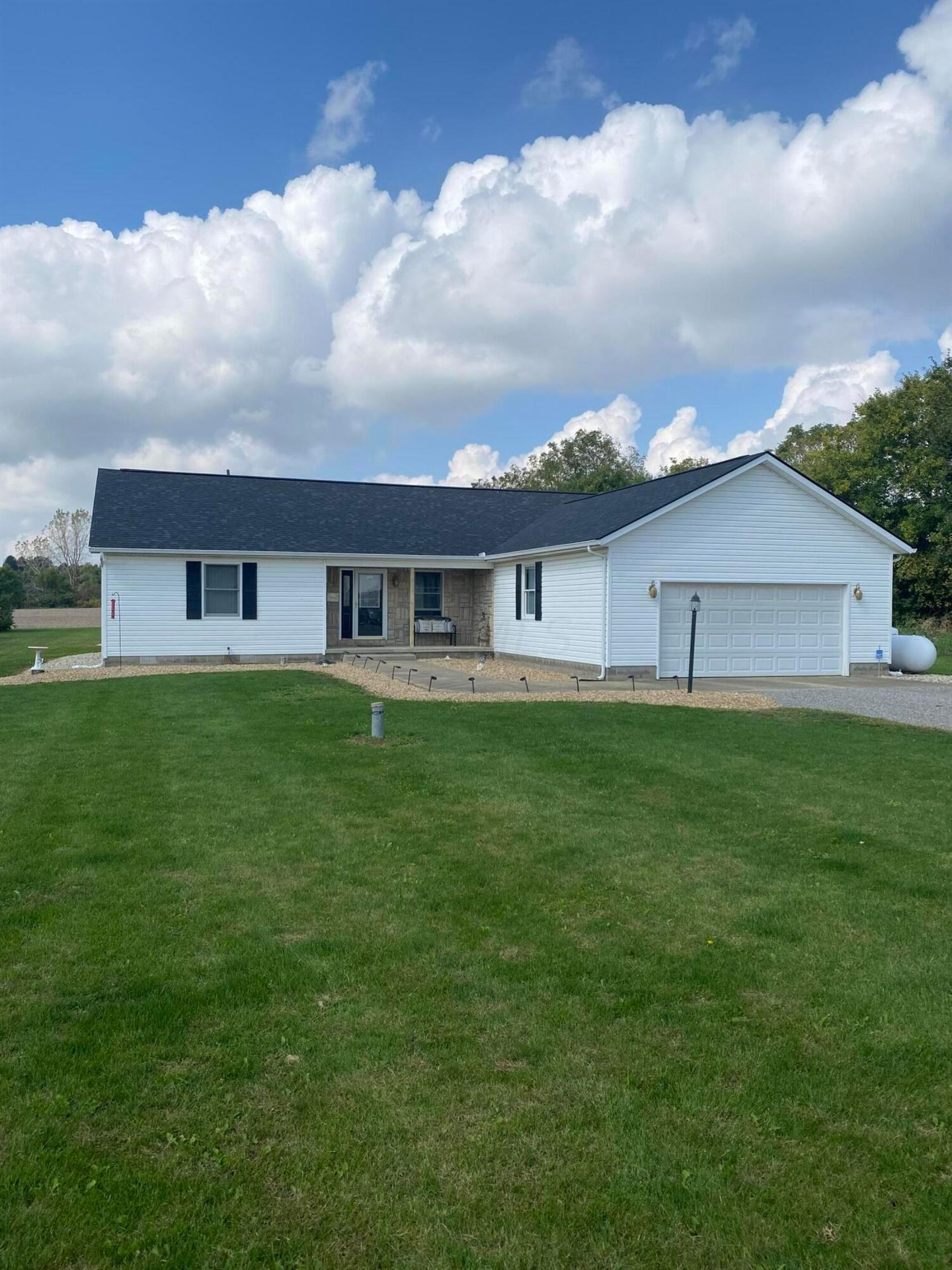 Photo of 316 Mutual Union Road S, Cable, OH 43009 (MLS # 221036770)