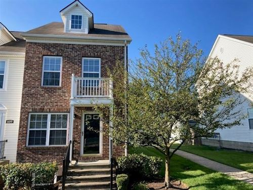 Photo of 605 Lazelle Road, Westerville, OH 43081 (MLS # 221029771)