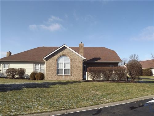 Photo of 79 Villa Pointe Drive, Columbus, OH 43213 (MLS # 220001772)