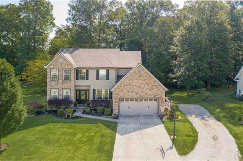 Photo of 113 Zackary Drive, Granville, OH 43023 (MLS # 220026772)