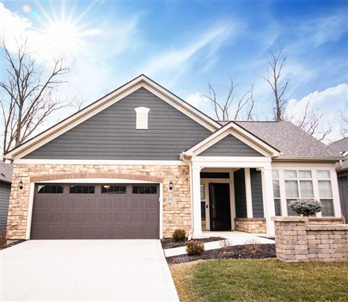 Photo of 3842 Southbury Drive, Powell, OH 43065 (MLS # 221001772)
