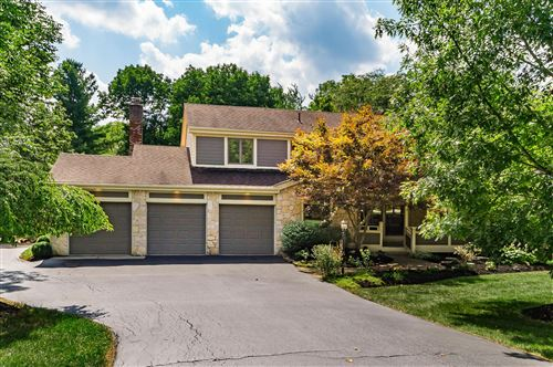 Photo of 7071 Hill Road, Plain City, OH 43064 (MLS # 221005772)