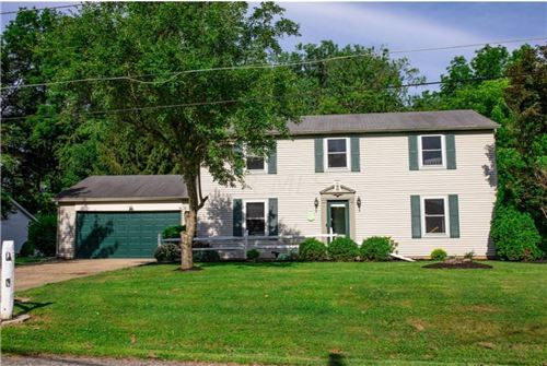 Photo of 29 Meadowbrook Drive, Mount Vernon, OH 43050 (MLS # 221025772)