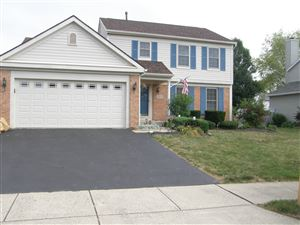 Photo of 4368 Seashell Court, Grove City, OH 43123 (MLS # 219030773)