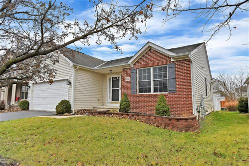 Photo of 2133 Staghorn Way, Grove City, OH 43123 (MLS # 219044773)