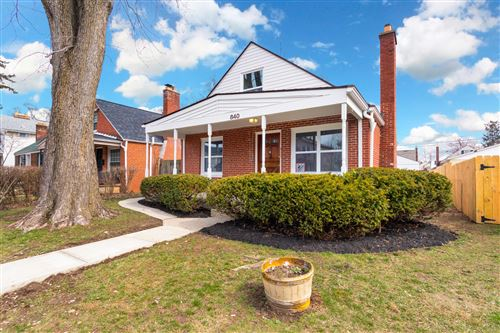 Photo of 840 Thomas Road, Grandview Heights, OH 43212 (MLS # 220007774)