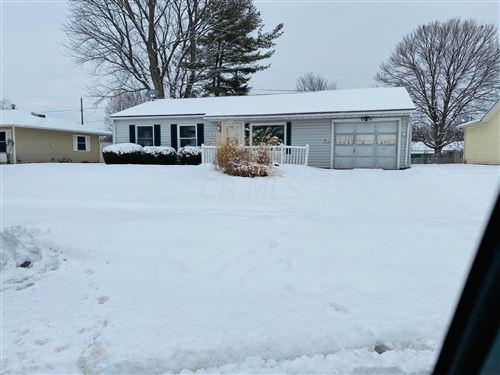 Photo of 230 Concord Avenue, Heath, OH 43056 (MLS # 221003774)