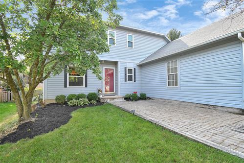 Photo of 8665 Copperview Drive, Dublin, OH 43016 (MLS # 221027774)