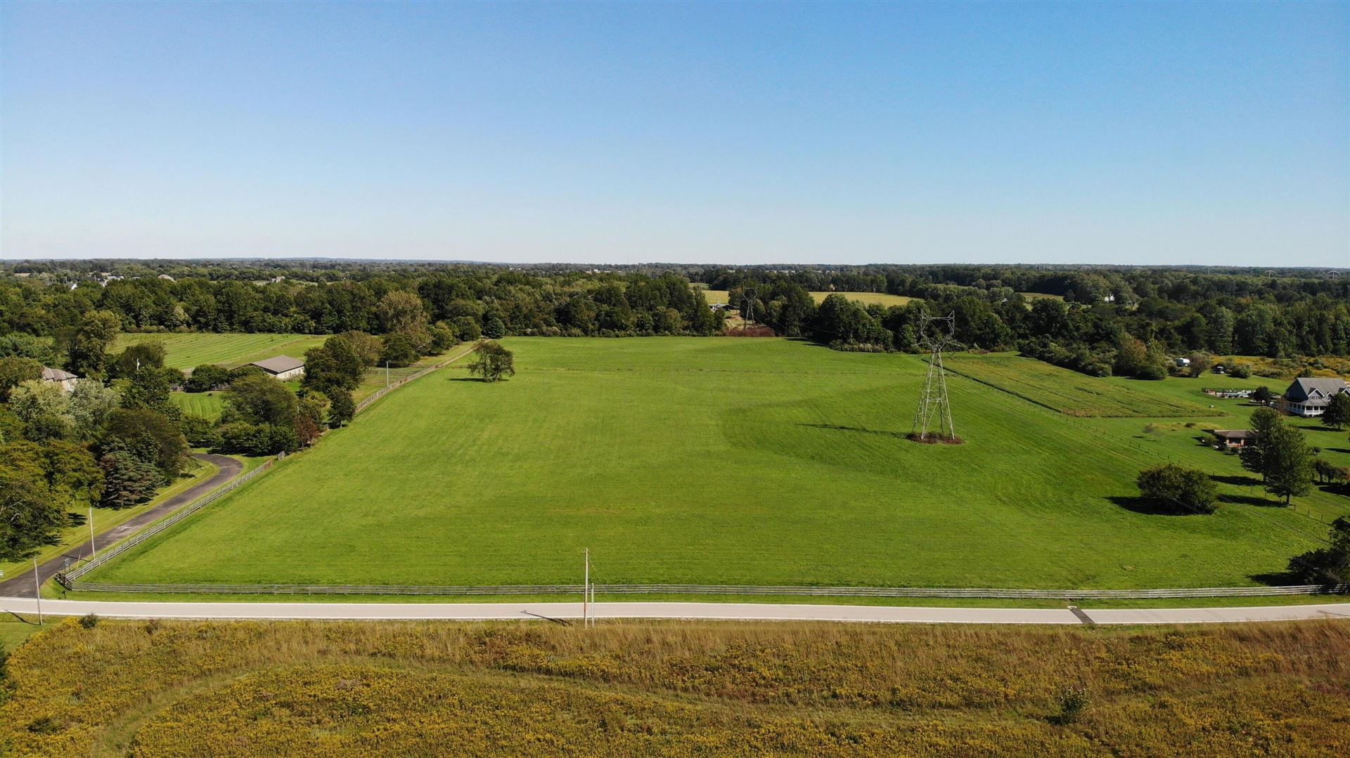 Photo of 0 Bevelhymer Road #Tract 2, New Albany, OH 43054 (MLS # 221037774)
