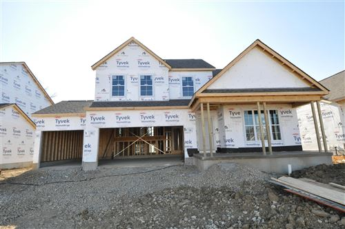 Photo of 5755 Corral Creek Drive #Lot 44, Westerville, OH 43081 (MLS # 221001775)