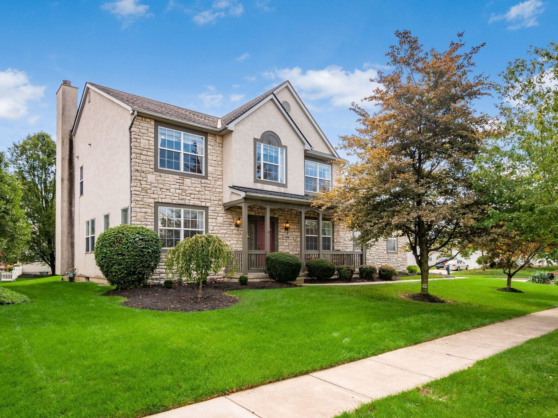 Photo of 5508 Falco Drive, Westerville, OH 43081 (MLS # 221039775)