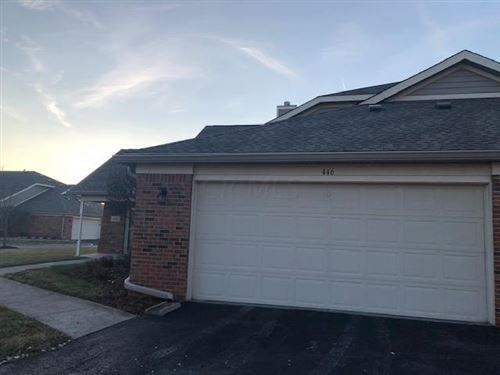 Photo of 446 Charles Spring Drive, Powell, OH 43065 (MLS # 220003776)
