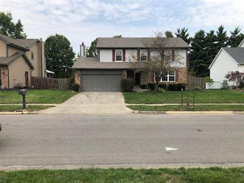 Photo of 1472 Deer Crossing Lane, Worthington, OH 43085 (MLS # 220033776)
