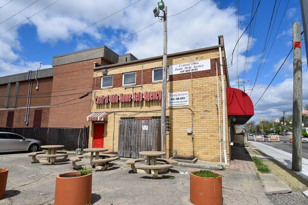 Photo of 3111 E Main Street, Columbus, OH 43209 (MLS # 221036776)