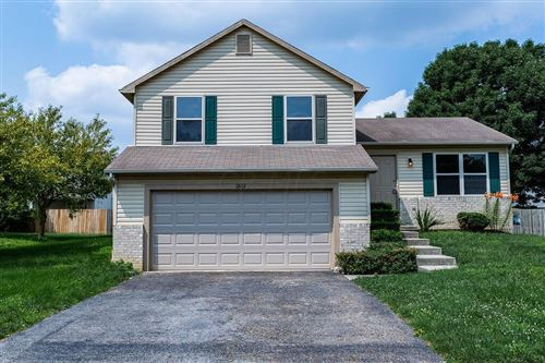 Photo of 2612 Admiral Drive, Grove City, OH 43123 (MLS # 221027777)