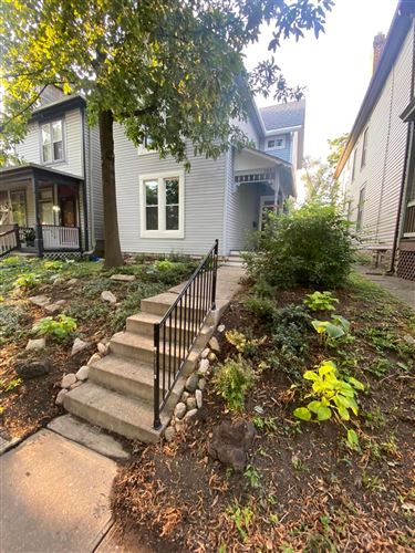Photo of 502 W 3rd Avenue, Columbus, OH 43201 (MLS # 221028777)