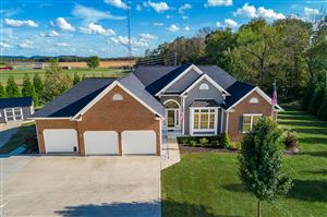 Photo of 5 Forest Edge Drive, Chillicothe, OH 45601 (MLS # 219039778)