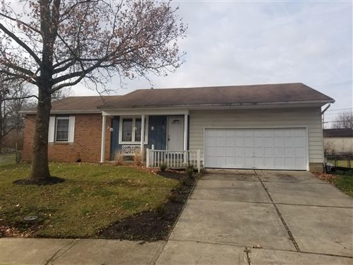 Photo of 738 Holly Road, Delaware, OH 43015 (MLS # 219044778)
