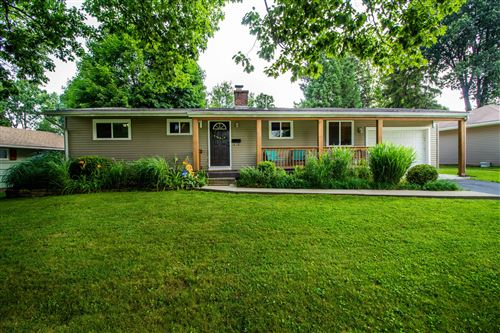 Photo of 357 Bow Drive, Columbus, OH 43230 (MLS # 221027778)
