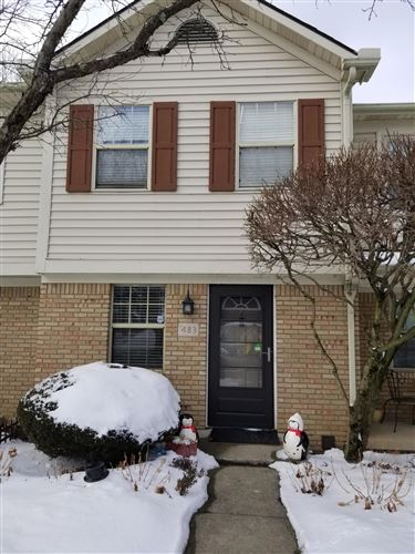 Photo of 483 Foxtrail Circle W, Westerville, OH 43081 (MLS # 221004779)