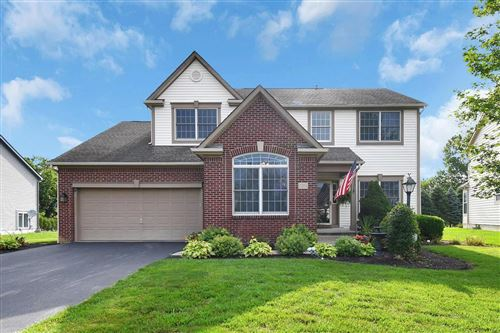 Photo of 7274 Nightshade Drive, Westerville, OH 43082 (MLS # 221034779)