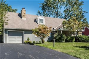 Photo of 2598 Dover Road, Columbus, OH 43209 (MLS # 219033780)