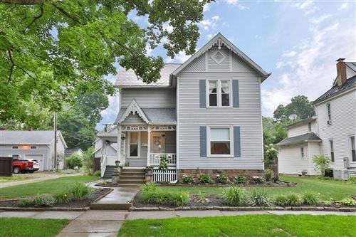 Photo of 105 E Lamartine Street, Mount Vernon, OH 43050 (MLS # 221023780)