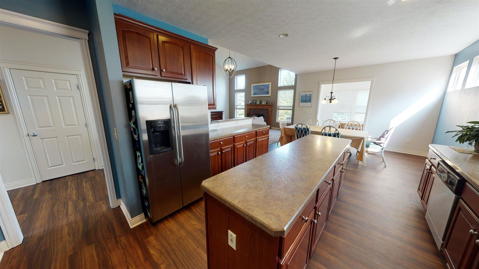 Photo of 406 Mill Wind Drive, Westerville, OH 43082 (MLS # 221036780)