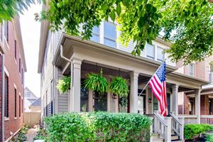 Photo of 1033 Perry Street, Columbus, OH 43201 (MLS # 219029781)