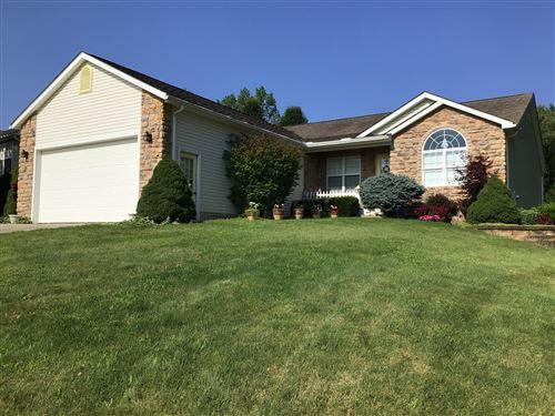 Photo of 392 N Ridge Heights Drive, Howard, OH 43028 (MLS # 221027781)