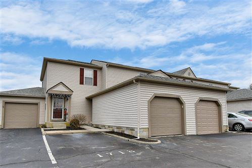 Photo of 1718 Ridgebury Drive #142B, Hilliard, OH 43026 (MLS # 219044783)