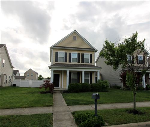 Photo of 329 Griffiths Harbor Drive, Delaware, OH 43015 (MLS # 220016783)